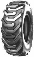 (500) Power Grip Radial R-4 Tires