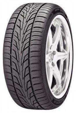 H107 Tires